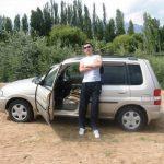 Аскар Турдугулов: Жизнь после травмы позвоночника. Никогда не сдавайся!