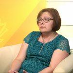 Ирина Запащикова: «Ты обязан пройти через трудности»