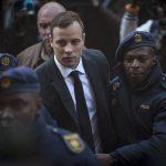 Паралимпиец Писториус переведен в тюрьму для инвалидов