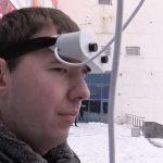 В Петербурге разработали навигатор для помощи слепым при передвижении по городу