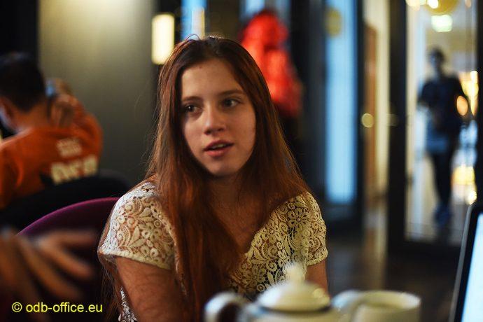 Лена Стефняк