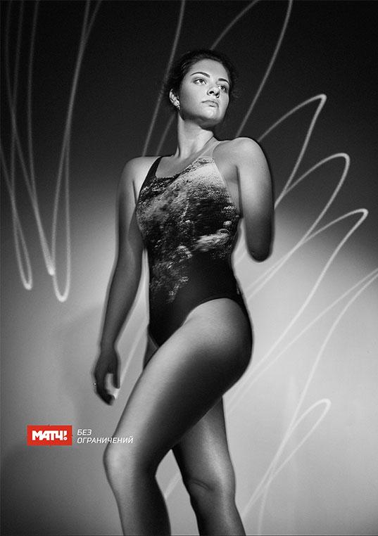 Ксения Согомонян Бронзовый призёр чемпионата Европы по плаванию спорта лиц с поражением опорно-двагательного аппарата.