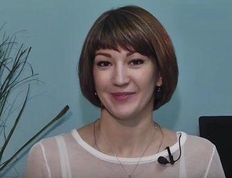 Неограниченные возможности: Екатерина Сизова