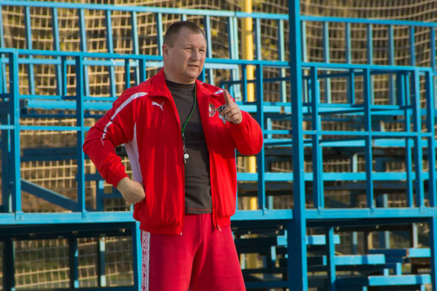Олег Кириллов