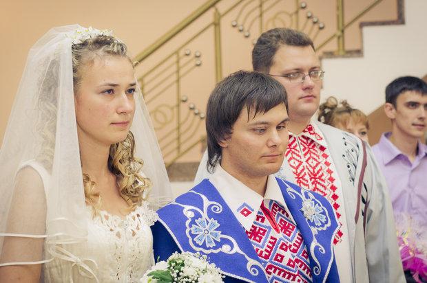 Юлия и Юрий Ардыновы. Фото: личный архив героев