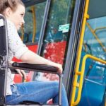 Мама с ребенком против инвалида-колясочника: кто кого?