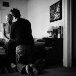 История умирающего мужчины и женщины-фотографа, которой он доверял