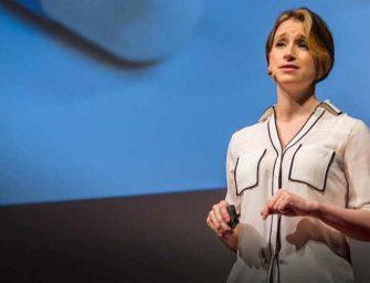 Ребекка Брахман: Может ли лекарство предотвратить депрессию или посттравматическое стрессовое расстройство?