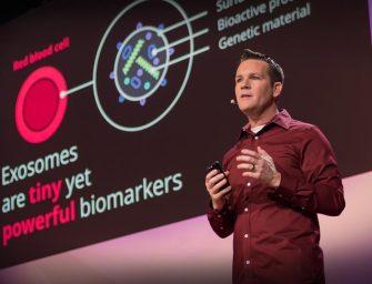 Джошуа Смит: Новая нанотехнология для раннего выявления рака