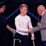 Познер и Литвинова извинились перед участником «Минуты славы»