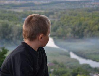 «Сына никуда не сдам. Пока я жив, буду с ним»