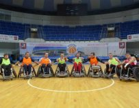 На самом деле в России 40 млн инвалидов