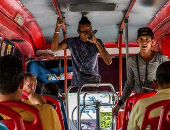 «Мне не стыдно петь в автобусе» – как живет безногий колумбийский рэпер Альфонсо Мендоза