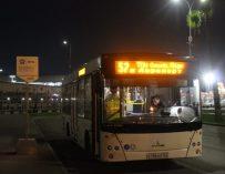 В Сочи в 2019 году появится 400 новых автобусов