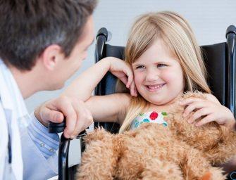 Пенсии детям-инвалидам повысят в России в апреле 2019 года