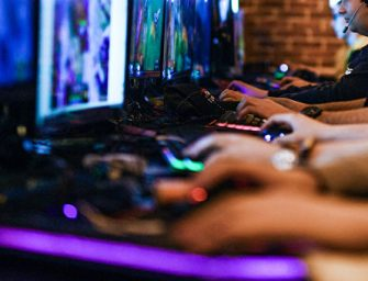 Игра, подарившая жизнь: киберспорт как средство реабилитации