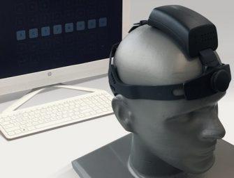 В России готово к производству устройство для общения силой мысли