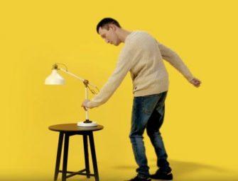 IKEA разработает аксессуары к мебели для людей с инвалидностью