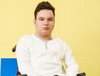 Мотивирует не сдаваться: житель Нижнекамска стал героем проекта «Гордость России»