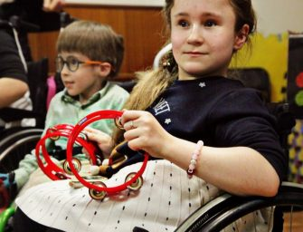Школьница из Москвы Екатерина Копыльцова ведет блог в Instagram, пытается изменить к лучшему отношение к инвалидам в обществе