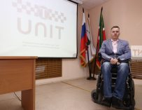 В Казани запустили бесплатное такси для инвалидов