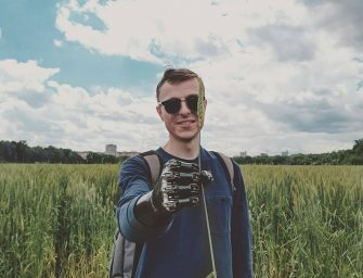 Воронежский киборг о съемках в сериале на ТНТ: «На площадке мы часто шутили над инвалидностью»