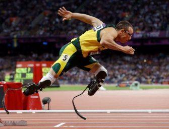Безграничные возможности. Как спортсмены с инвалидностью побеждают здоровых