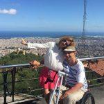 22 моря, 56 стран. Как инвалид-колясочник из Бобруйска активно путешествует по миру