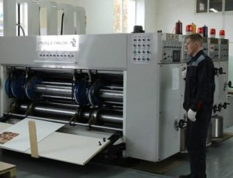 Архангельское учебно-производственное предприятие провело модернизацию оборудования