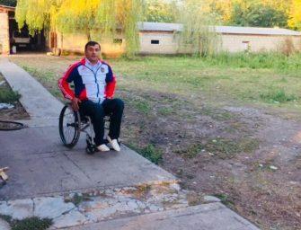 Предприниматель из села Новый Редант Ингушетии Руслан Султыгов создал свою ферму