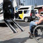 «Яндекс.Такси» разрабатывает особые условия для паралимпийцев-колясочников