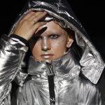 Жизнь без волос: как модель с алопецией открыла показ Moscow Fashion Week