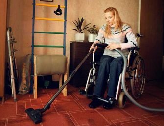 Анна не на шее. История девушки-инвалида, которая очень любит жизнь