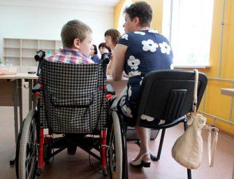 Россия выделит 2,5 млн долларов на инклюзивное образование в Беларуси