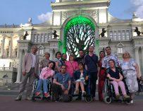 Предприниматель-инвалид из Казани помогает людям социализироваться