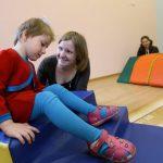 Чиновники рассказали о льготах, которые положены родителям детей-инвалидов