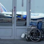 Начали действовать требования по адаптации самолетов к перевозкам инвалидов