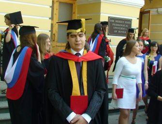 Незрячий астрофизик Виталий Вертоградов: «второй Хокинг» и первооткрыватель