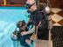 Плавание, гребля и дайвинг водные виды спорта для незрячих людей