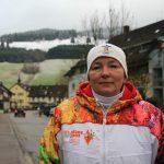 Паралимпийская чемпионка по биатлону и лыжным гонкам из Казани Ирина Полякова